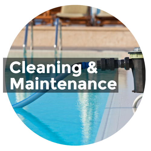 Pool Cleaning & Maintenance